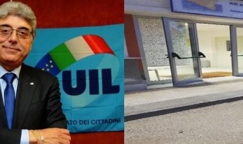 Fortunato Parisi, Uil Sicilia, su ospedale Gravina e Rems di Caltagirone