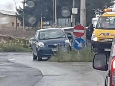 Incidente stradale ora a Vittoria