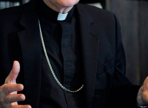 Diocesi Piazza Armerina, arrestato padre Giuseppe Rugolo: vescovo Gisana risponde