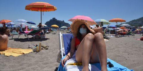 Sicilia, firmata ordinanza Musumeci, spiagge aperte, ecco quando