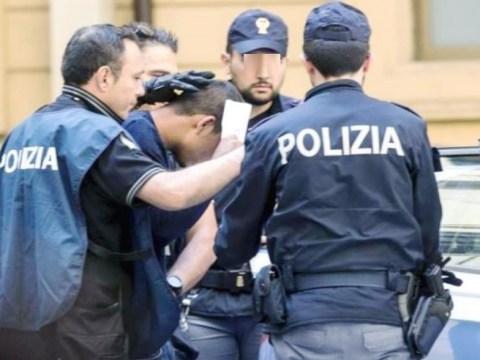 """Niscemi, minaccia la moglie: """"Ti sparo in testa"""". Arrestato giovane 30enne. L'intervento dei poliziotti ha evitato il peggio."""
