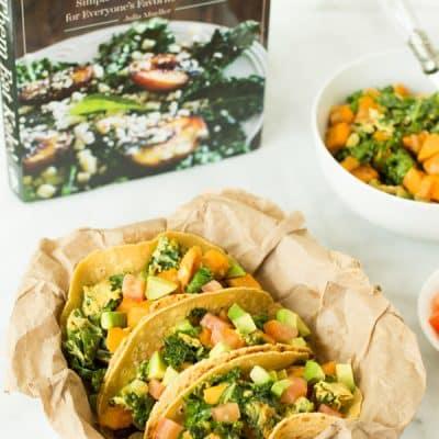 Superfood Breakfast Tacos