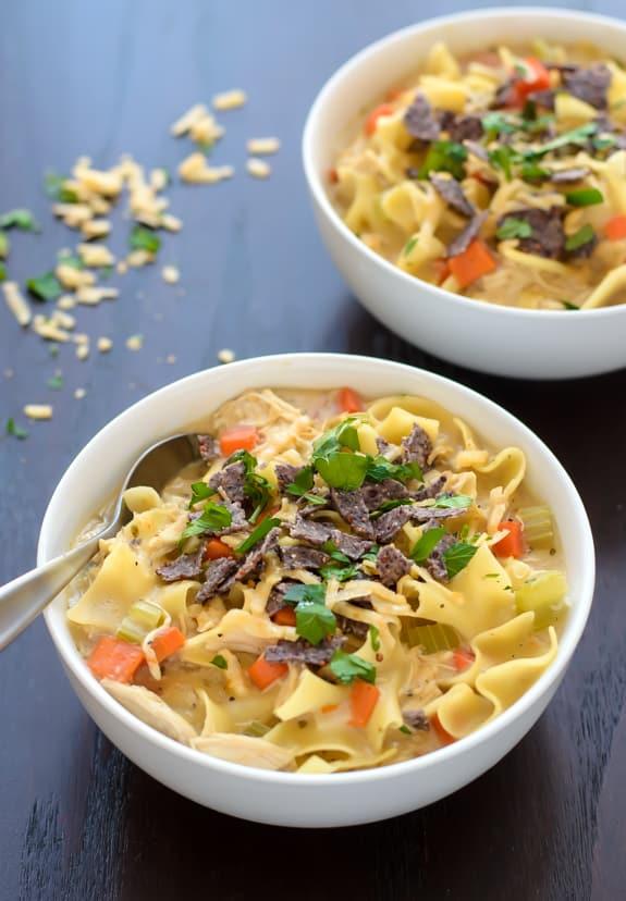 Easy-Healthy-Creamy-Chicken-Noodle-Soup