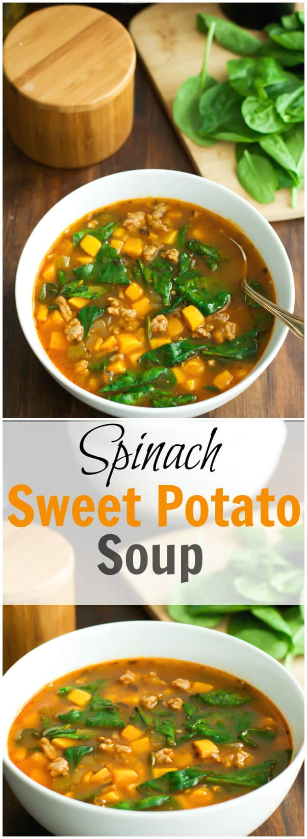 spinach sweet potato soup1