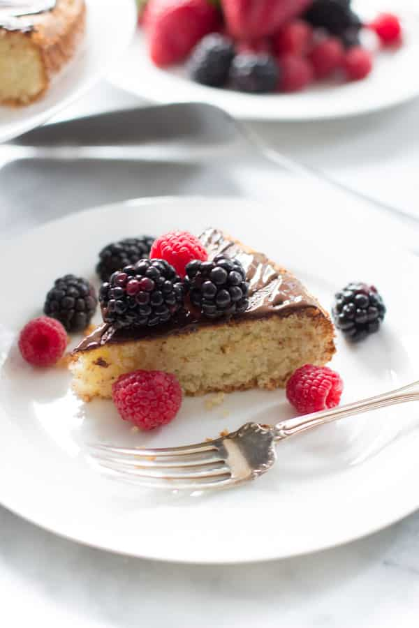 Almond Cake with Fresh Berries_-14