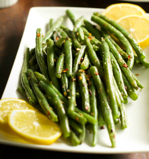 crispy baked green beans primavera kitchen recipe