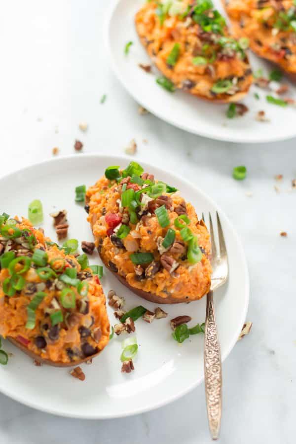 Southern Stuffed Sweet Potatoes_-11