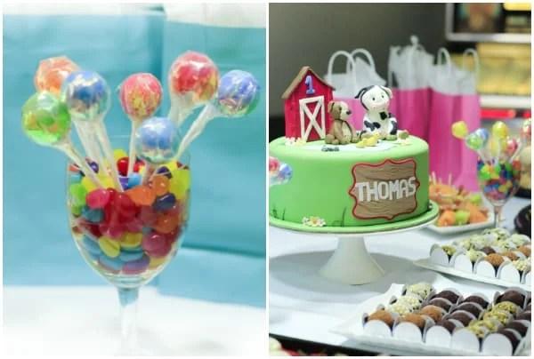 Life Beyond Cooking_ Thomas' 1st Birthday-3