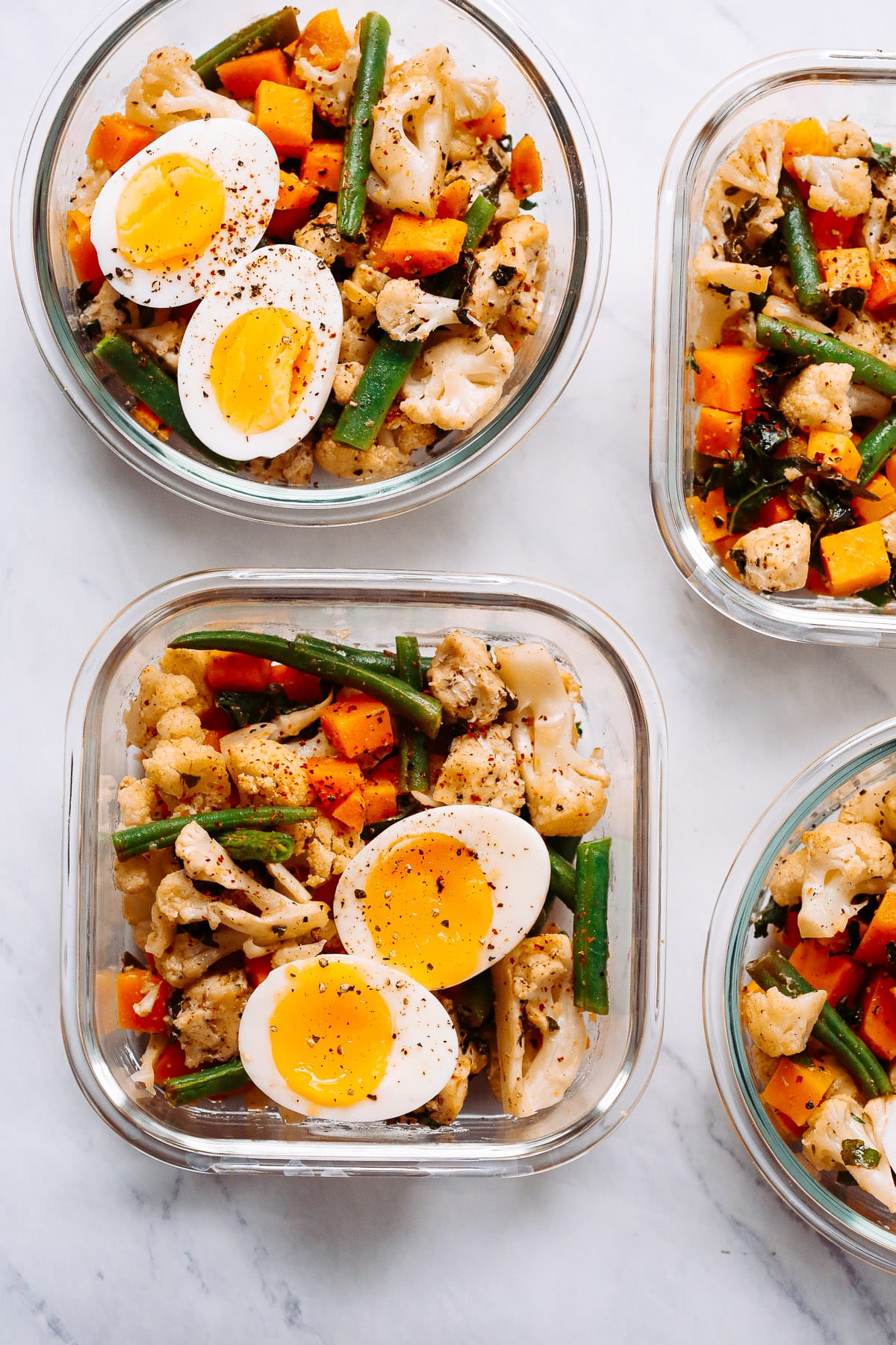 Trend Meal Prep Ideas For Lunch Vegetarian