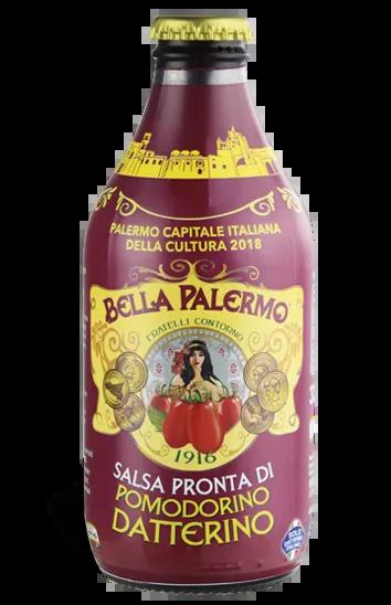 0001609 salsa di pomodorino datterino 0