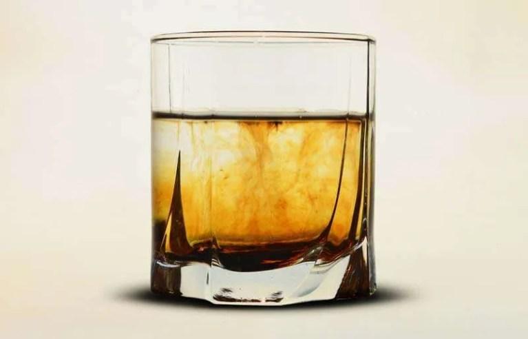 copa de licor