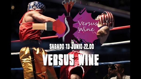 Pack Versus Wine - Cap. 1