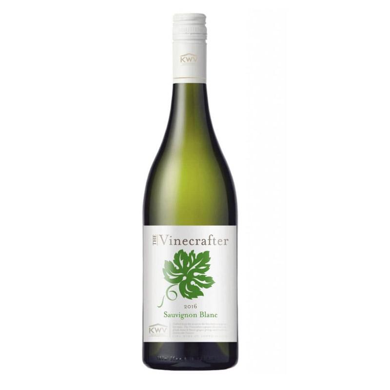 KWV Vinecrafter Sauvignon Blanc