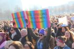 vrouwen demo den haag 020