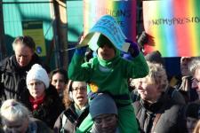 vrouwen demo den haag 053