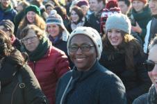 vrouwen demo den haag 088