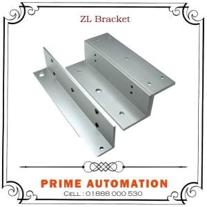 Access Control Electro Magnetic (EM) Lock LZ Bracket