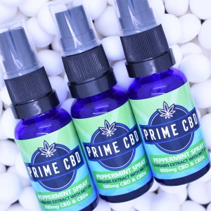 cbd-Spray-Peppermint