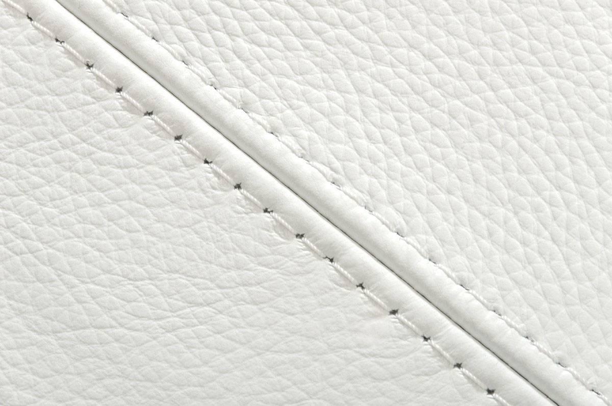 Sophisticated All Italian Leather Sectional Sofa Spokane