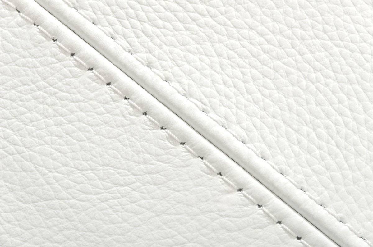 High Class Leather Upholstery Corner L Shape Sofa Santa
