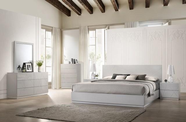 Exquisite Quality Contemporary Bedroom Sets Houston Texas ...
