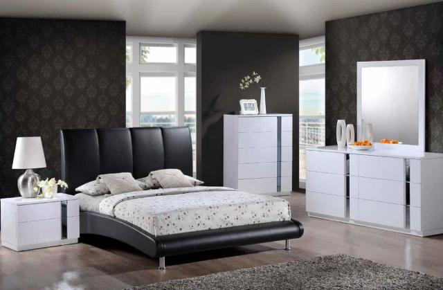 Exotic Quality Contemporary Master Bedroom Designs ...