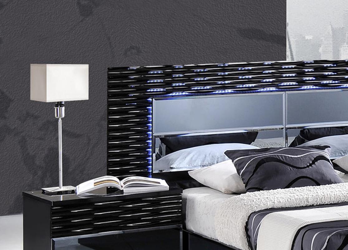Exclusive Quality Luxury Bedroom Set San Diego California