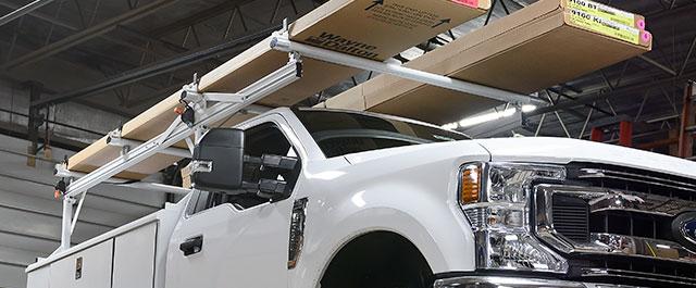 prime design ergonomic aluminum ladder
