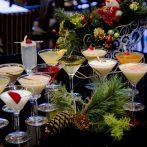 Лучшие коктейли для новогодней вечеринки