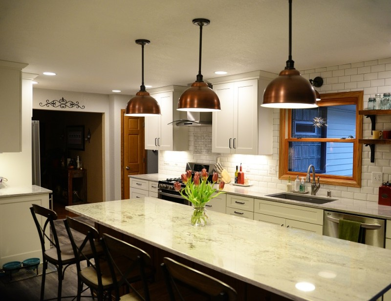 Prime Electric Residential Electrical Services Kitchen Remodel