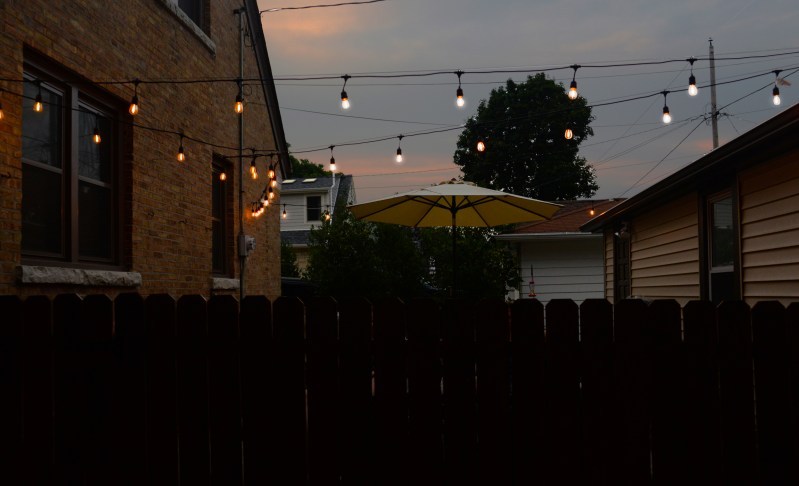 Outdoor Patio Lights   Prime Electric Residential Electrical Services