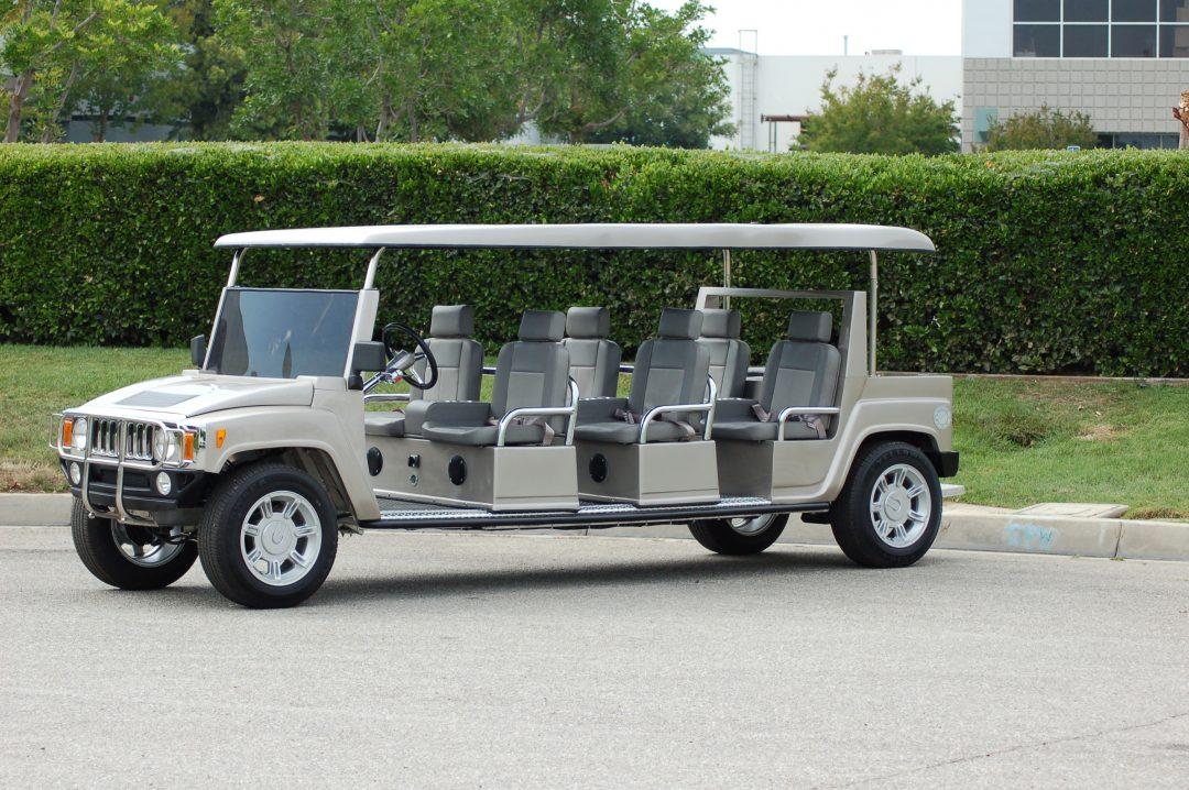 Escalade Golf Cart >> Hummer Golf Cart   LSV Golf Cart   Street Legal Golf Cart
