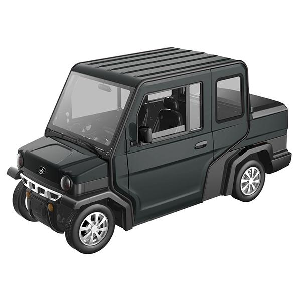 revolution cargo 1000, golf car rental