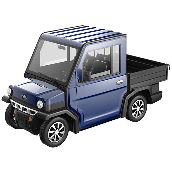 revolution cargo 900, street legal golf cart
