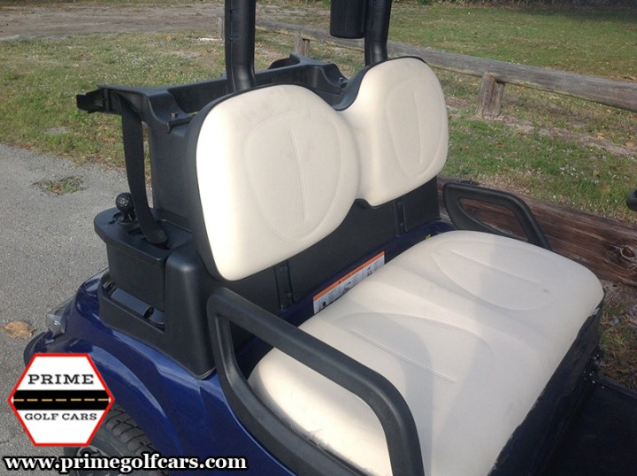 icon i20, icon electric vehicles, icon golf cart