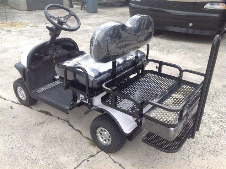 Cricket Rx 5 Mini Mobility Golf Cart Cricket Rx 5 Mini Carts