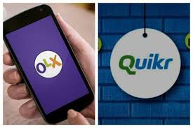 How to Earn Money through the OLX and Quikr? - Hindi