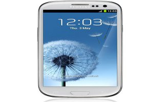 How To Lock Or Unlock The Touch Screen And The Keys In Samsung Galaxy S3