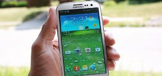 How To Customize Accessibility Services On Samsung Galaxy S3