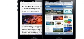 How To Use Safari On iPhone 5