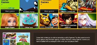 How To Use Game Hub On Samsung Galaxy Tab 2