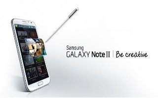 How To Install Micro SD Memory Card On Samsung Galaxy Note 2