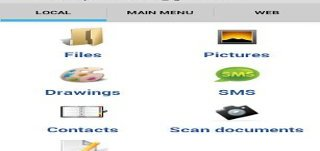 Cloud Print App For Samsung Galaxy S3