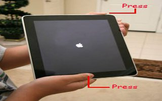 How To Restart And Hard Reset iPad Mini