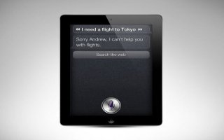 How To Use Siri On iPad Mini