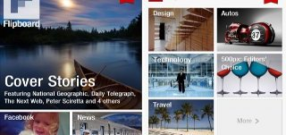 How To Configure Flipboard On Samsung Galaxy S4