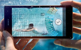 How To Restrict Calls - Sony Xperia Z1