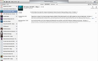 How To Sync With iTunes - iPad Air