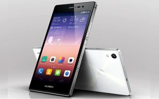 How To Use WiFi Direct - Huawei Ascend P7