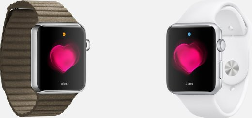 Personal Pick Up Program For Apple Watch Buyers